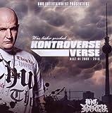 Kontroverse Verse (Best of 2000-2010)