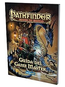 Giochi Uniti Juegos Unidos Pathfinder: guía del Game Master, Multicolor, gu3145