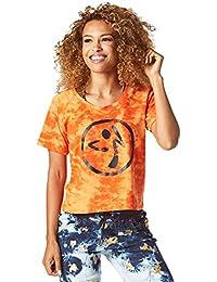 Zumba Women's Dancing Warrior T-Shirt