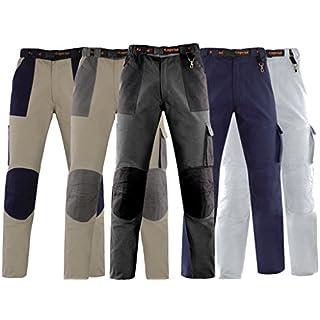 Abratools - Trousers Have Size - L Grey/Black