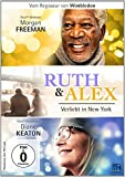 Ruth & Alex - Verliebt in New York (inkl. Postkarte) -