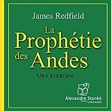 La prophétie des Andes (La prophétie des Andes 1) - Format Téléchargement Audio - 16,80 €
