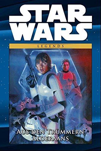 Star Wars Comic-Kollektion: Bd. 27: Aus den Trümmern Alderaans