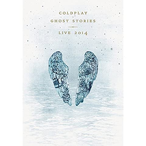 Ghost Stories: Live 2014