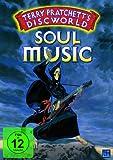 Terry Prachtett's Discworld: Soul Music