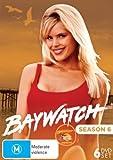 Baywatch: Season 6 [Import italien]