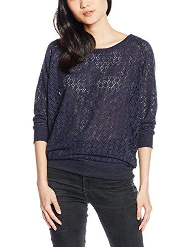 opus-damen-sweatshirt-gafila-blau-lush-blue-6039-42