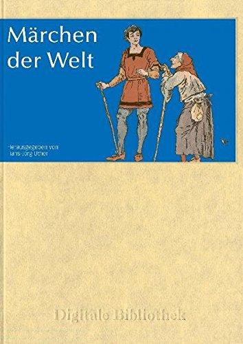 Digitale Bibliothek 157: Märchen der Welt (PC+MAC) (Bibliotheken Digitale)
