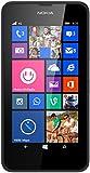 Vodafone Nokia Lumia 635 Pay as you go Handset - Black