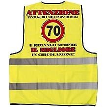 Amazon It 70 Anni