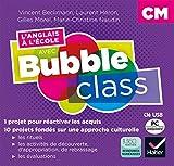 L'anglais à l'école avec Bubble Class - CM Éd.2018 - Clé USB