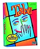 Hasbro - Parker 14552100 - Tabu, Edition 4