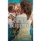 Morgan and Archer: A Novella (Windham)
