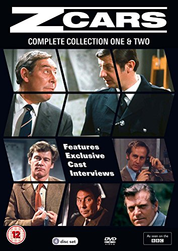 Collection 1+2 (4 DVDs)