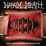 Coded Smears And More Uncommon Slurs [VINYL]