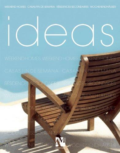 Ideas: Weekend Homes