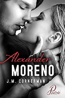 Alexander Moreno: Punish 2 von [Cornerman, J.M.]