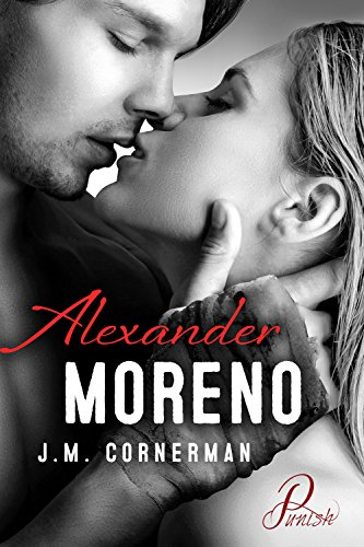 Punish - Alexander Moreno von [Cornerman, J.M.]