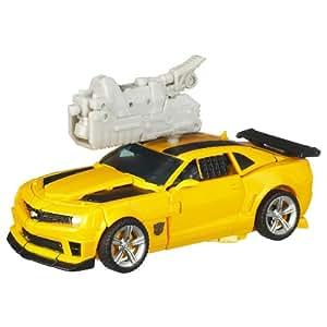 Transformers Dark of the Moon Mechtech Deluxe Bumblebee