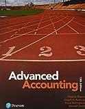 #8: Advanced Accounting