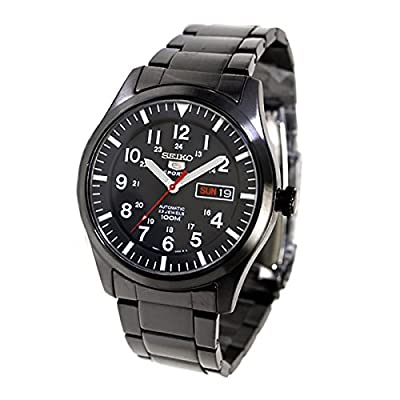 Reloj de pulsera Seiko - Hombre SNZG17K1