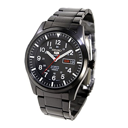 Seiko - Herren Armbanduhr SNZG17K1