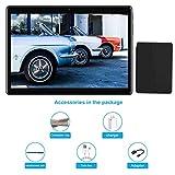 Tablet 10.1 Pulgadas, Android 7.0 Tablet PC con Ranura para Tarjeta SIM Dual, 3G, gsm, Quad Core, 2 GB de RAM + 32 GB ROM, cámara Dual incorporada, Bluetooth 4.0, Wi-Fi y GPS