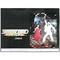 Saturday Night Fever 11x17 Inch (28 x 44 cm) Movie Poster