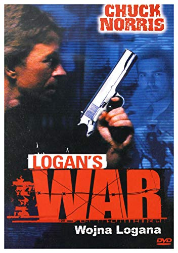 Logan's War: Bound by Honor (1998) [Region 2] (IMPORT) (Keine deutsche Version)