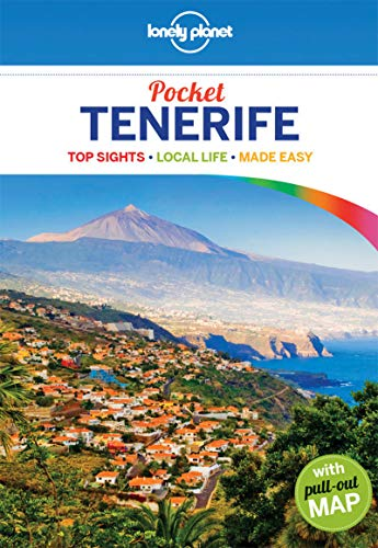 Pocket Tenerife 1 (Pocket Guides) por Josephine Quintero