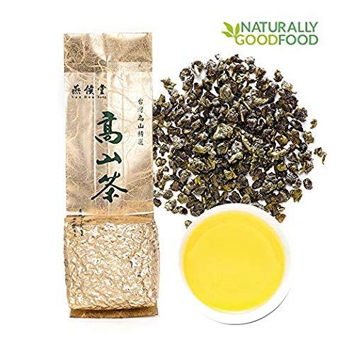 Yan Hou Tang - Taiwan Jin Xuan Oolong Té Leche Sabor Verde...