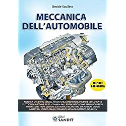 Meccanica dell'automobile