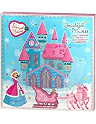 Sweet Princess Beautiful Princess Set de Maquillage Calendrier de l'Avent