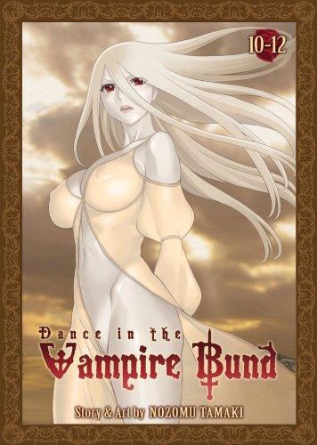 [(Dance in the Vampire Bund Omnibus 3: 3)] [Author: Nozomu Tamaki] published on (November, 2013) (Dance In The Vampire Bund 3)