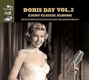 Eight Classic Albums: Volume 2