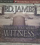 Picture Of Death of an Expert Witness (Adam Dalgliesh Mystery Series #6) by P. D. James (1997-08-02)