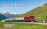 Glacier Express 2018: St. Moritz/Davos - Zermatt