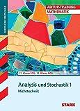 Abitur-Training FOS/BOS - Mathematik Bayern 11. Klasse Nichttechnik, Band 1