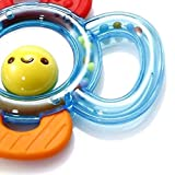 Magideal Auby Baby Rattles Toy Multicolo...