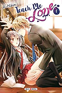 Teach me Love Edition simple Tome 1