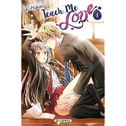 Teach me love T01 : Edition spéciale