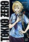 Tokkô Zero, tome 3 par Fujisawa