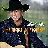 Songtexte von John Michael Montgomery - Time Flies