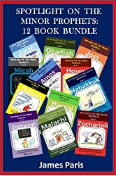 Bible Study Guide - Bible Commentary: A Summary Of The Minor Prophets, 12 Book Bundle (Spotlight On 3) (English Edition)