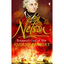 Nelson: Britannia's God of War (English Edition)