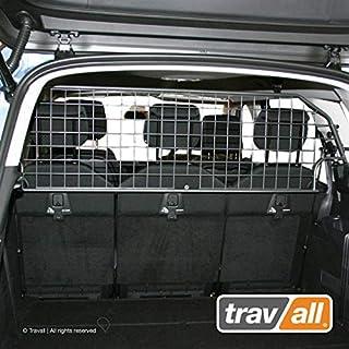 Travall® Guard Hundegitter TDG1426 - Maßgeschneidertes Trenngitter in Original Qualität