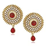 VK Jewels New Design Gold Plated Alloy D...