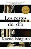 22. Los restos del día - Kazuo Ishiguro :arrow: 1989