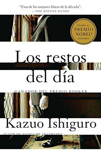 Los Restos del Dia por Kazuo Ishiguro