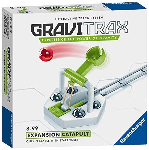 Ravensburger Gravitrax Catapult - Gioco Logico-Creativo